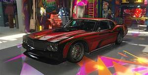 Three New Lowriders Leaked For GTA Online VG247