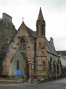 St Paul's Episcopal Church, Rothesay - Scotlands Churches ...
