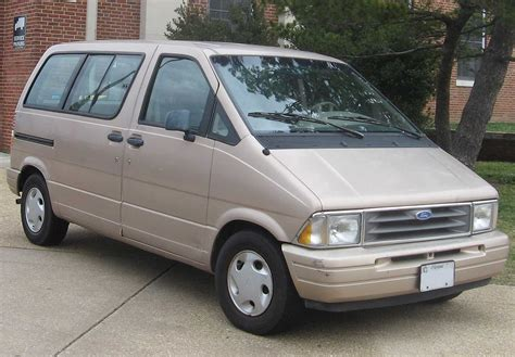 File:93-97 Ford Aerostar SWB.jpg - Wikimedia Commons