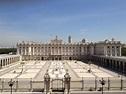 Palacio Real de Madrid | Enjoy Not Knowing