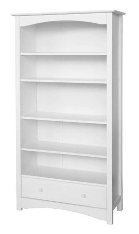 Antique Hutch Davinci Mdb Bookcase, White Discount