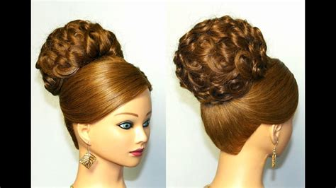 Hairstyles For Hair Updo by Wedding Updo Hairstyle For Hair