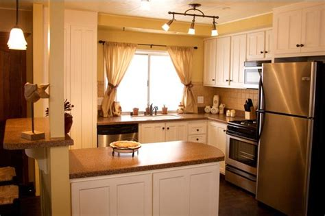 house kitchen ideas 25 great mobile home room ideas mobile home living