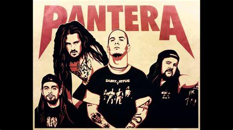 pantera domination backing track youtube