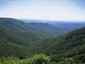 Blue Ridge | mountains, United States | Britannica