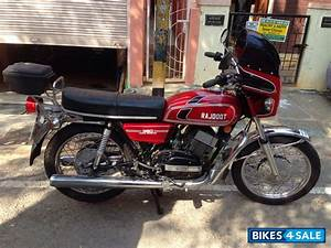 Used 1984 Model Yamaha Rd 350 For Sale In Bangalore  Id