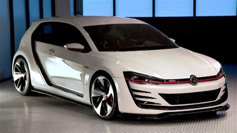 Volkswagen Golf 8 GTI is coming in 2019