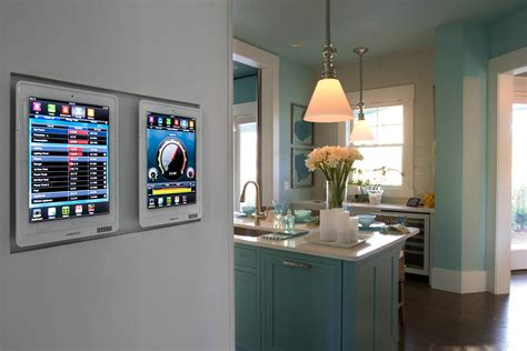 E-home Automation By Design : Alljoyn Promises To Unite The Smart Home Under One Common