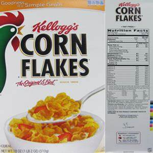 The top 10 breakfast cereals most likely to contain ...