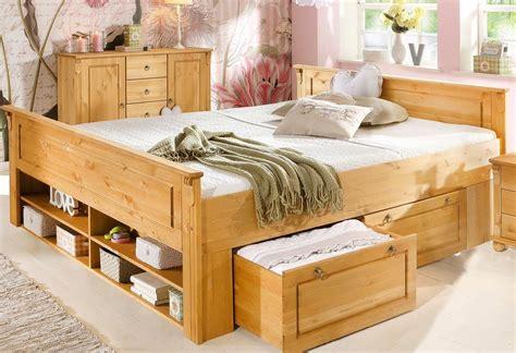 Bett, Home Affaire, »tessin« Online Kaufen