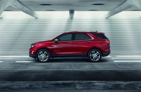 2015 Chevy Equinox Power And Towing Capacity