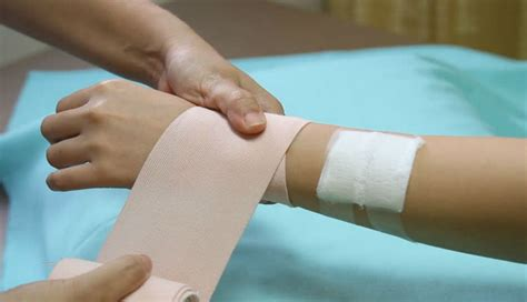 science  nasas  electric bandage  faster
