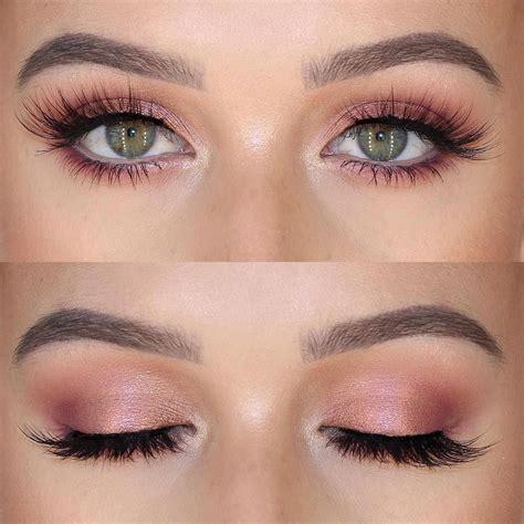 Как сделать макияж для карих глаз? 4 Пошаговых мастеркласса макияжа для карих глаз