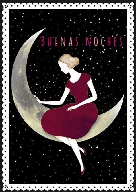 Buenas Noches Pinterest 363 BonitasImagenes net
