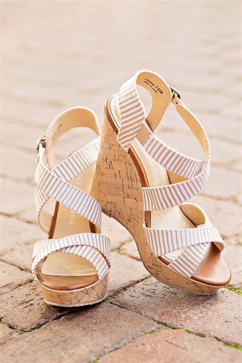 rack room sandals how to rock your summer heels my well loved