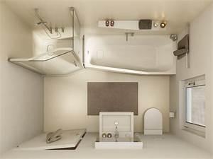 Kleines Bad Design : kleine raumwunder bad design ~ Sanjose-hotels-ca.com Haus und Dekorationen
