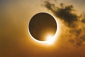 A Guide To August U0026 39 S Rare Total Solar Eclipse