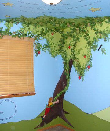 Giving Tree Mural