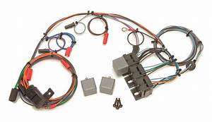 Painless Wiring 30818 Designed Specifically For