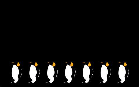 Dark Minimalist Desktop Wallpaper Minimalist Penguin Wallpaper By Fritters On Deviantart