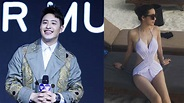 Is Wilber Pan Dating An Insta-Famous China Eastern ...