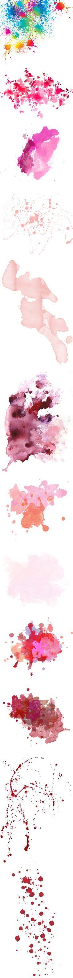 splatter paint walls paint platter hilda