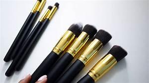 Pinceau Pas Cher : pinceau pas cher maquillage ~ Edinachiropracticcenter.com Idées de Décoration