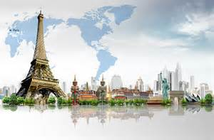 Eiffel tower, Paris, world map wallpapers and images ...