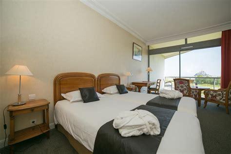 chambre mont michel chambre prestige hotel 4 etoiles panoramique mont