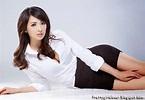 Pretty Girls Lover: Lin Yu Pin (Ashi) - Taiwan
