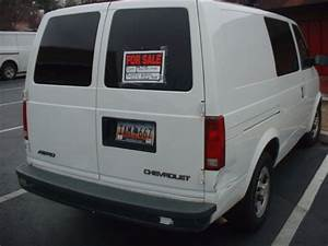 Find used 2005 Chevy Astro Work Van in Columbia, South Carolina, United States, for US $4,40000
