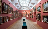 Dulwich Picture Gallery | Whale Lifestyle