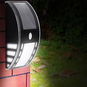 le solar powered led motion sensor lightswireless night With outdoor lighting with night sensor