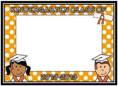 warriors graduation picture frame freebies 721 | 704b8cd0ef6592682a191705ca7d29f1