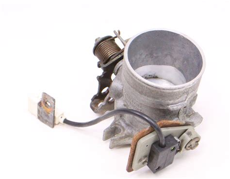 throttle body   vw vanagon  transporter westfalia