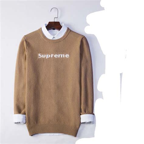 supreme clothes cheap get cheap supreme clothing brand aliexpress
