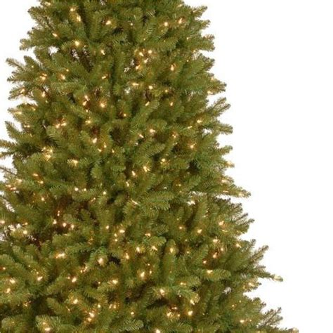 dunhill christmas tress home depot fir christimas trees 7 5 ft dunhill fir artificial tree with 750 9 function led lights duh3 300d 75 the