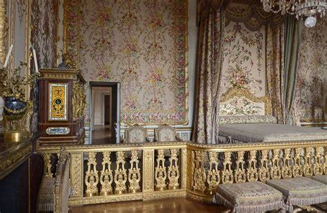chambre palace versailles