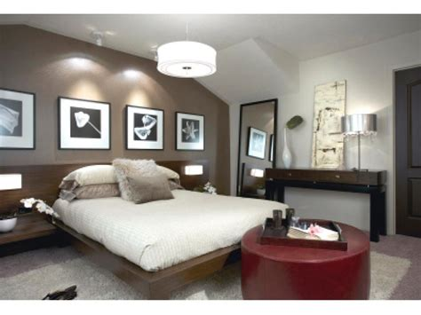 bedroom with accent wall 10 divine master bedrooms by candice olson hgtv