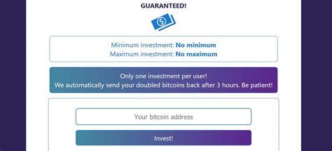 bitcoin doubler script lite version  bitcoin doubler