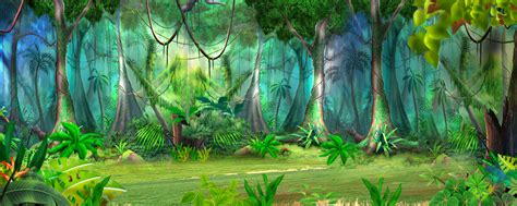 Animated Jungle Wallpaper - the gallery for gt jungle background wallpaper