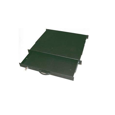 Porta Tastiera by Cassetto Porta Tastiera Per Armadi Rack 19 Con Serratura