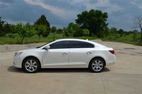 Buick Lacrosse 2011 Cxs by 2011 Buick Lacrosse Pictures Cargurus