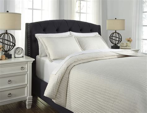 ivory duvet cover king barsheba ivory king duvet cover set q259003k