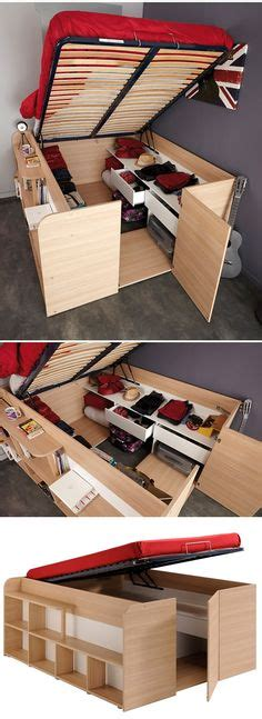images  tiny house space savers  pinterest