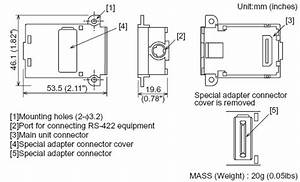 Profibus Connector  U00bb Blog Archive  U00bb Mitsubishi Fx3u