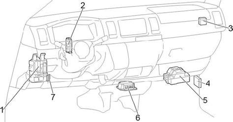 2013 2018 toyota hiace h200 fuse box diagram 187 fbd wiki