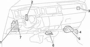 I Need Fuse Box Diagram For 1998 Toyota Hiace