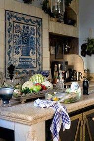 portuguese tiles kitchen 1000 images about kitchens handmade tile 1617