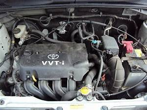 Toyota Probox Dx  2007  Used For Sale